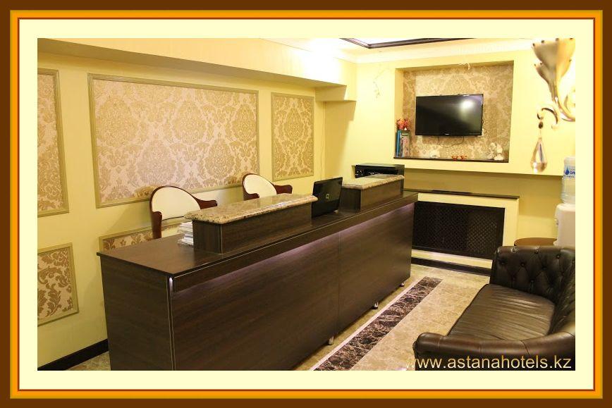 Отели в Астане 146 гостиниц с отзывами ценами и фото